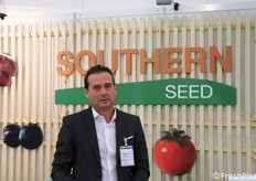 Southern Seed, Salvatore Cassibba (chief executive officer).