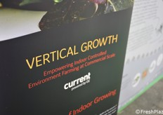 In crescita la richiesta di tecnologie per la Vertical Growth