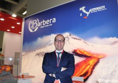 Barbera International. Alessandro Barbera (CEO)