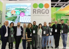 Il team di Rago Group