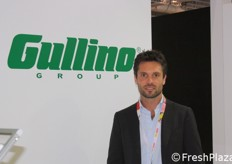 Armando Peirone	di Gullino Group.