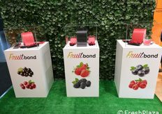 Magic Srl: FruitBond e soluzioni per il packaging