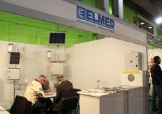Elettronica industriale Elmed.